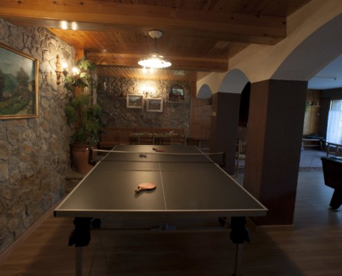 Sala de Jocs Ping Pong