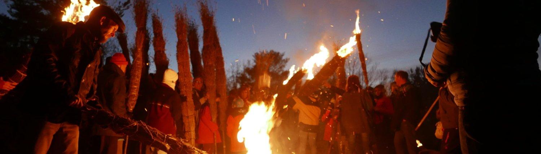 Festa popular de la Fia Faia